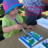 ArtWalk@NTC Liberty Station is a Fantastic Family Event