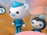 EVENT: August 31 – Octonauts to Perform Stage Show at WestfieldUTC
